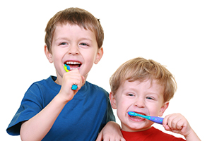encinitas pediatric dentist office