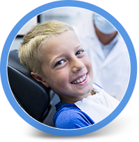 encinitas ca dentists for children