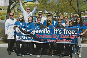 best san diego dentist giving back to community