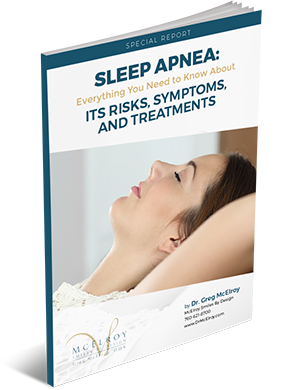 what you need to know about sleep apnea